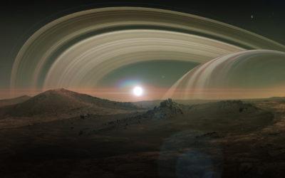 Кольца Сатурна: что делать, если жмут
